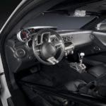 2011 Camaro COPO 16637