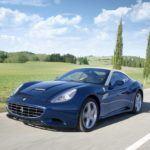 """Geneva: 2013 Ferrari California is More """"Speciale"""""""
