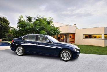BMW 3 Series 2012 1280x960 wallpaper 42