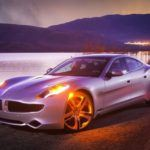 Fisker Files Lawsuit Over 339 Damaged Karmas