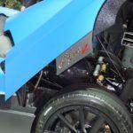 Koenigsegg Agrea R 8