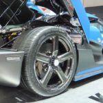 Koenigsegg Agrea R 9
