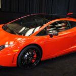 Lamborghini Aventador Chris Nagy