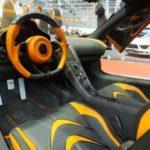 Mansory McLaren MP4 12C 5