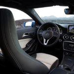 Mercedes Benz A Class 2013 1280x960 wallpaper 1b