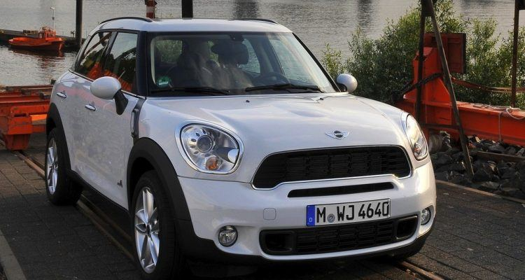 Mini Countryman 2011 1280x960 wallpaper 1b 750x400 - Next-Generation MINI To Launch With Five-Door Variant