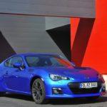 2013 Subaru BR-Z Exceeds Sales Expectations in Japan