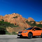New York: 2013 Subaru XV CrossTrek Headed for U.S