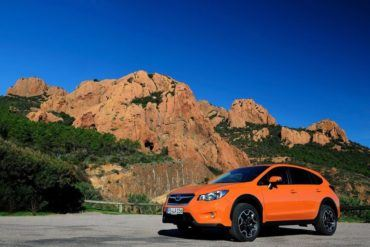 Subaru XV 2012 1280x960 wallpaper 1a