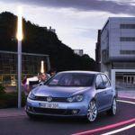Volkswagen Golf 2009 1280x960 wallpaper 09