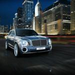Geneva: Bentley EXP 9 F Previews Production SUV