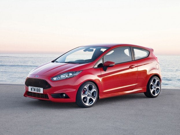 Focus Car Sales Bury Saint Edmunds