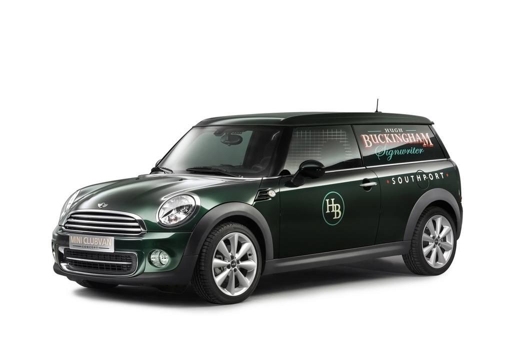 01 mini clubvan concept