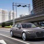 2013 Audi A6 L e-tron Is A Look at (Not Too Distant) Luxury Future