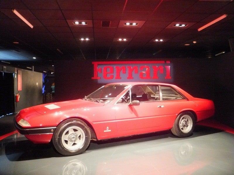 1973 Ferrari 365 GT4