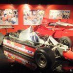1980 Ferrari 312 T5