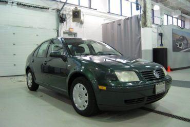 2001 VW Jetta 18T 3