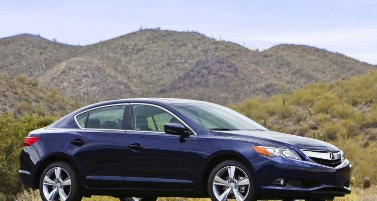 Acura ILX 2013 1280x960 wallpaper 2c 750x400 - Acura Says Power Plenum Grille Is Here To Stay