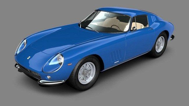 Ferrari 275 GTB GT 1964