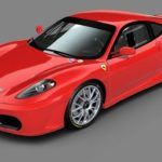 Ferrari F430 Challenge - Sport Series - 2006
