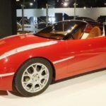 Fiorvianti Alfa Romeo Voli