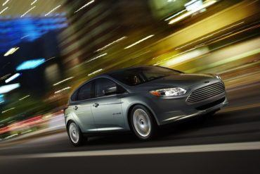 Ford Focus Electric 2012 1280x960 wallpaper 03