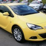 The Vauxhall/Opel GTC – A New Beginning For The Astra