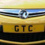GTC Grille