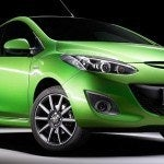 2012 Mazda2: Zooming Into its Second Year
