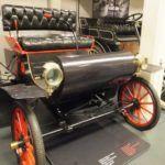 1904 Oldsmobile Curved Dash