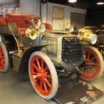Panhard and Levassor 1899