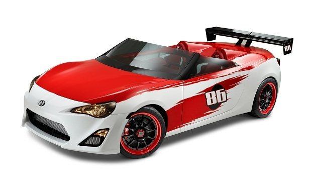 Racing FRS Cartel F34