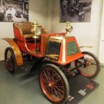 Renault 1899