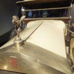 Rolls-Royce 1914 ornament