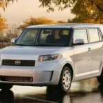 With Sales Flagging, Scion xB, xD Get Cut