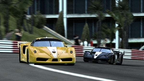 Test Drive Ferrari Legends FXX