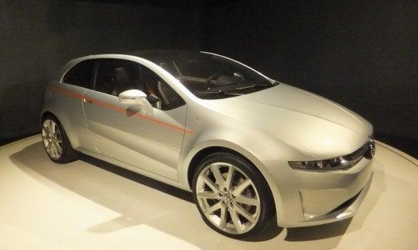 Do Car Commercials Increase Sales