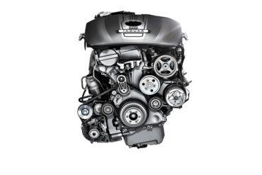 jaguar supercharged 3 liter v 6