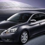 2012 Nissan Sylphy Previews 2013 Sentra