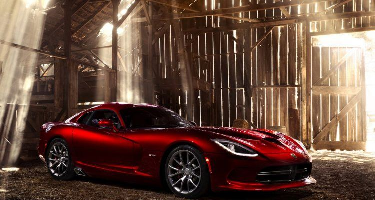 sr013003vp 750x400 - SRT Viper To Be Sold By Limited Amount of Dodge Dealers