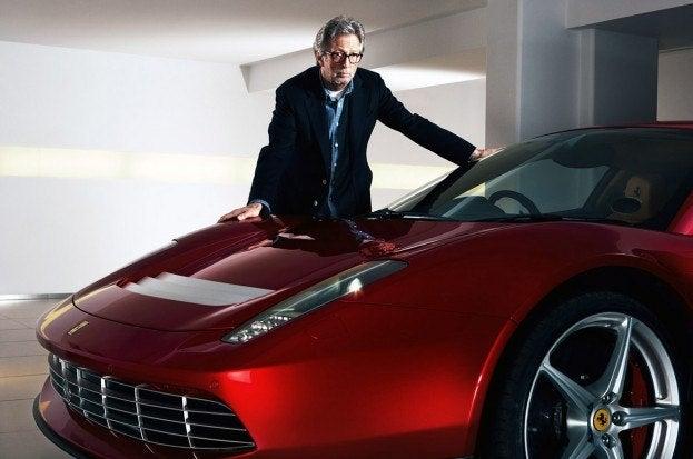 Ferrari SP12