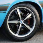 1969 Shelby GT500CS Convertible 242