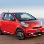 Buy a New Scion iQ, Get a Free Sony Playstation Vita