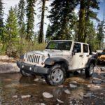 2012 Jeep Wrangler Group