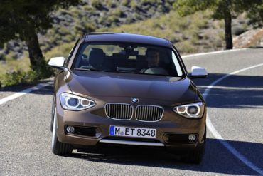 BMW 1 Series 3 door 2013 1280x960 wallpaper 0a