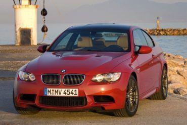 BMW M3 Coupe 2008 1280x960 wallpaper 13