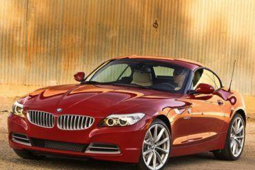 BMW Z4 2011 1280x960 wallpaper 04