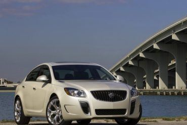 Buick Regal GS 2012 1280x960 wallpaper 03