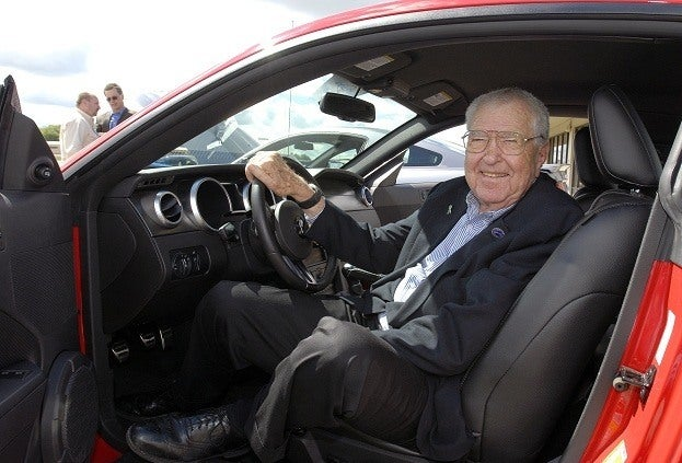 Sports Car Legend Carroll Shelby Remembered 20