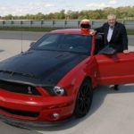 Sports Car Legend Carroll Shelby Remembered